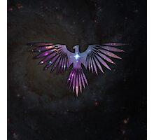 The Eagle Photographic Print