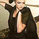 black sea by Maree Spagnol Makeup Artistry (missrubyrouge)