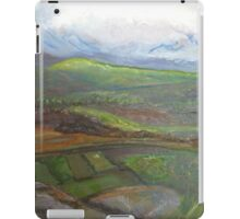 Scottish Glen iPad Case/Skin