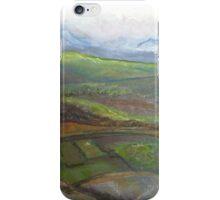 Scottish Glen iPhone Case/Skin