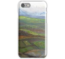 Scottish Glen iPhone Case/Skin