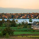 Autumn in upstate NY by PJS15204