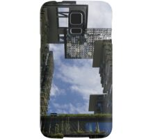If you want to do a garden, here's a few ideas! Samsung Galaxy Case/Skin