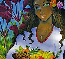 Fruitful by Jeffery Bennett