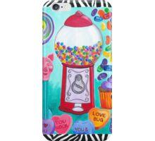 Candy Window iPhone Case/Skin
