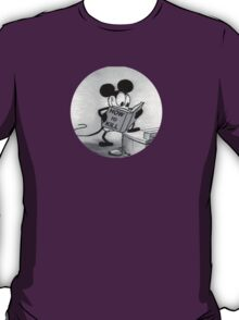 Mickey Guide: How to Kill T-Shirt