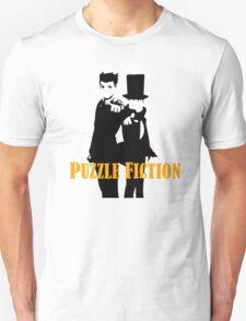 Puzzle Fiction T-Shirt