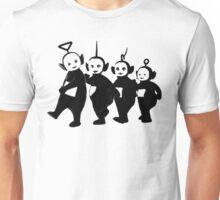 Teletubbies Unisex T-Shirt