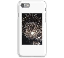 Fourth of July Fireworks iPhone Case/Skin