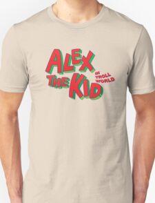 Alex the Kid T-Shirt