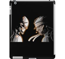 Ninja Vs Snake iPad Case/Skin