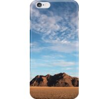 Expansive Skies iPhone Case/Skin