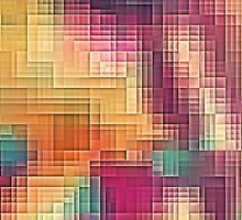 Colored Tetris by JBJart