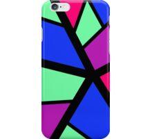Bright Spring Geo iPhone Case/Skin