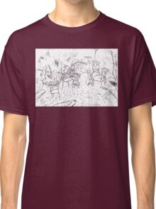 Garden Party Classic T-Shirt