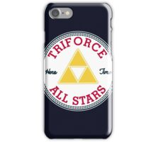 All Star Hero iPhone Case/Skin