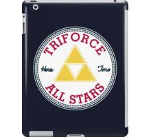 All Star Hero iPad Case/Skin