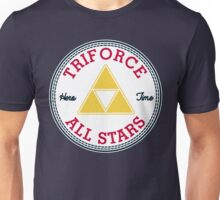 All Star Hero Unisex T-Shirt