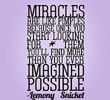 Miracles by Liz Nunn
