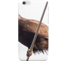 Rough Legged Beauty iPhone Case/Skin