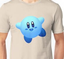 Blue Kirby Unisex T-Shirt