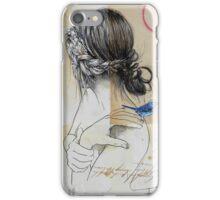 the getting of wisdom iPhone Case/Skin