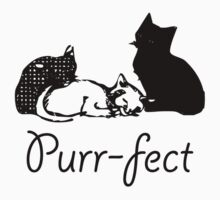 Purr-fect by Sharon Stevens