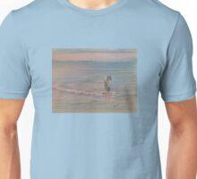 Beach Thoughts Unisex T-Shirt