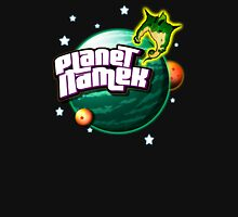 Planet Namek (Stars) Long Sleeve T-Shirt