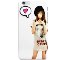 Seohyun - I Got A Boy iPhone Case/Skin