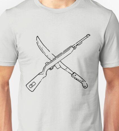 Zombie Supplies Unisex T-Shirt