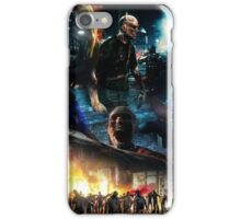 Resident Evil iPhone Case/Skin