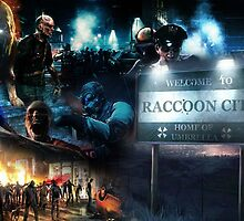Resident Evil by Bro-Sis