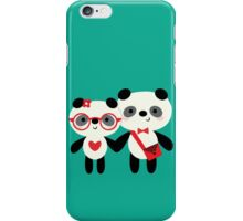 It Must Be Love iPhone Case/Skin
