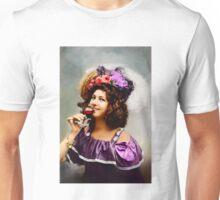"""Klondike Kate"" Rockwell Unisex T-Shirt"