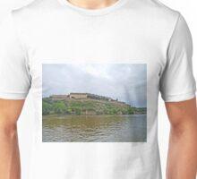 Petrovaradin Fortress, Novi Sad, Serbia Unisex T-Shirt