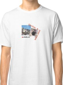 Gold Rush and Ghost Towns Promo Tshirt Classic T-Shirt
