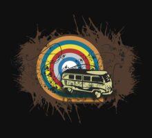 Camper van Kids Clothes