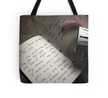 the cup Tote Bag