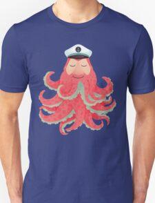 Sailor Lord Cthulhu T-Shirt