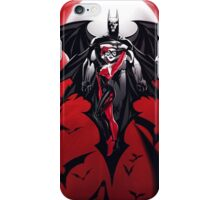 Batman Harley Quinn iPhone Case/Skin