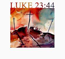 LUKE 22:44 Unisex T-Shirt