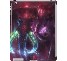 Lumiphants: The Red Dream iPad Case/Skin