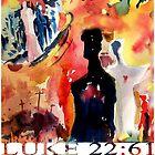 LUKE 22:61 by johndunn