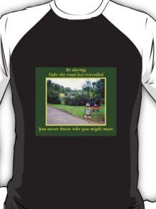 Roadside Assistance T-Shirt