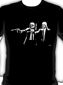 Star Wars Pulp Fiction T-Shirt
