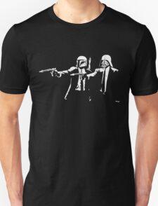Star Wars Pulp Fiction T-Shirt