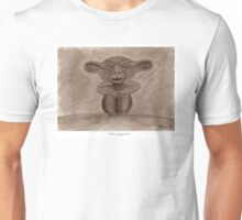 Norman - The Stone Gargoyle Unisex T-Shirt