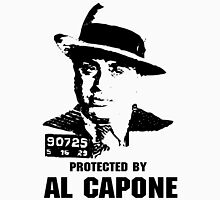 Protected By Al Capone T-Shirt