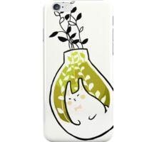 mochi rabbit. iPhone Case/Skin